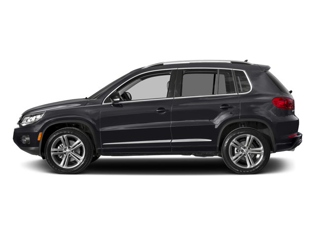 new 2017 volkswagen tiguan for sale raleigh nc wvguv7ax7hk020314. Black Bedroom Furniture Sets. Home Design Ideas