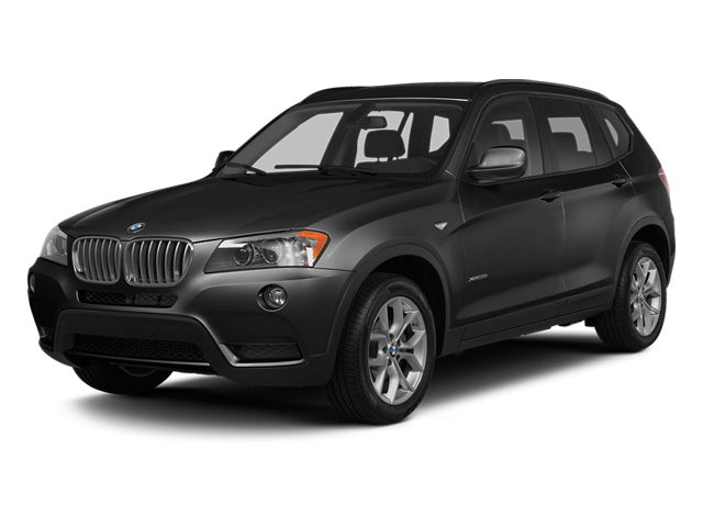 used 2014 bmw x3 for sale raleigh nc 5uxwx9c58e0d23853. Black Bedroom Furniture Sets. Home Design Ideas