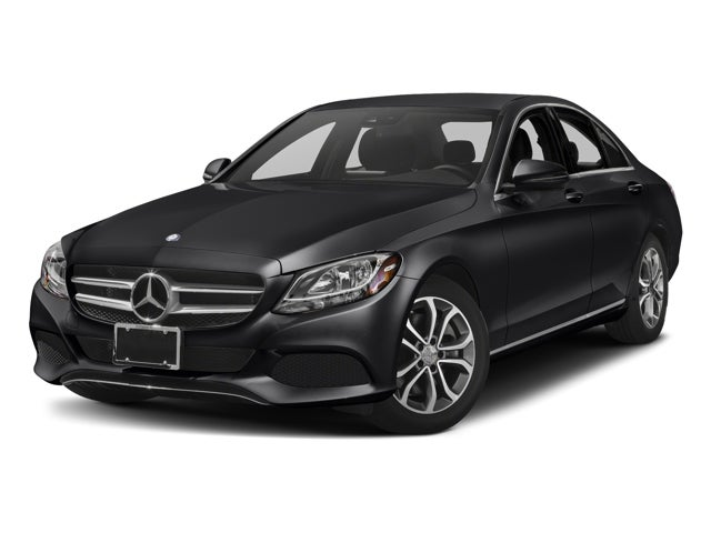Used 2017 mercedes benz c class for sale raleigh nc for Used mercedes benz raleigh nc