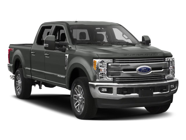 Used 2017 Ford Super Duty F 250 Srw For Sale Raleigh Nc