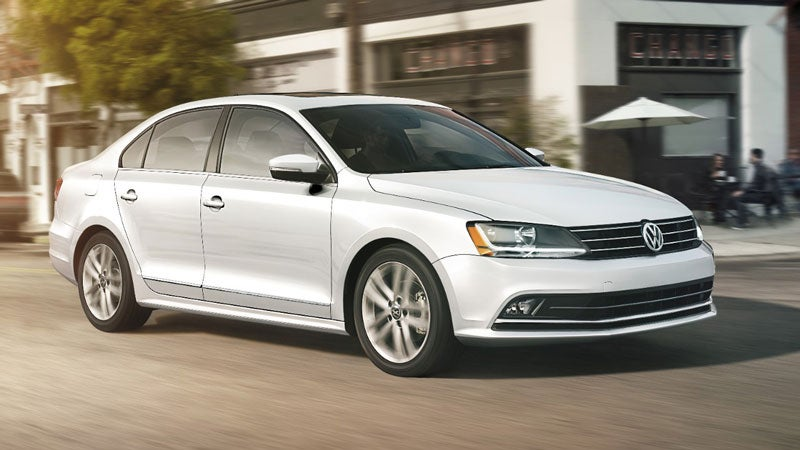 2017 Volkswagen Jetta Vw In Raleigh Nc Leith Of