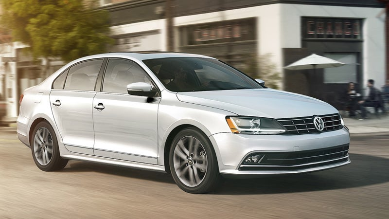 2017 Jetta Custom >> 2018 Volkswagen Jetta | Volkswagen Jetta in Raleigh, NC | Leith Volkswagen of Raleigh