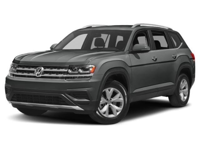 New 2019 Volkswagen Atlas For Sale Raleigh Nc 1v2dr2ca5kc530889