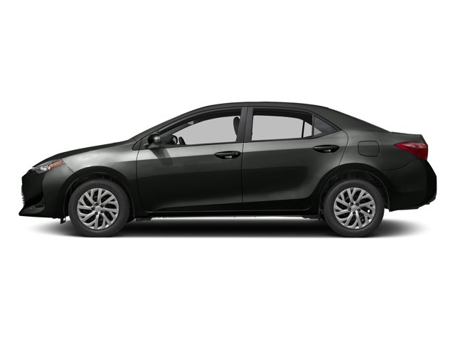 2017 Toyota Corolla LE CVT In Raleigh, NC   Leith Volkswagen Of Raleigh