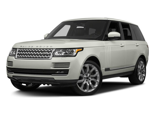 Used 2016 Land Rover Range Rover For Sale Raleigh Nc Salgs2ef6ga248588