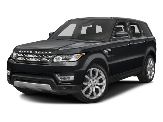 used 2016 land rover range rover sport for sale raleigh nc. Black Bedroom Furniture Sets. Home Design Ideas