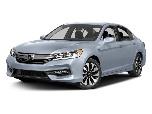 Used 2017 Honda Accord Hybrid For Sale Raleigh NC JHMCR6F30HC014058