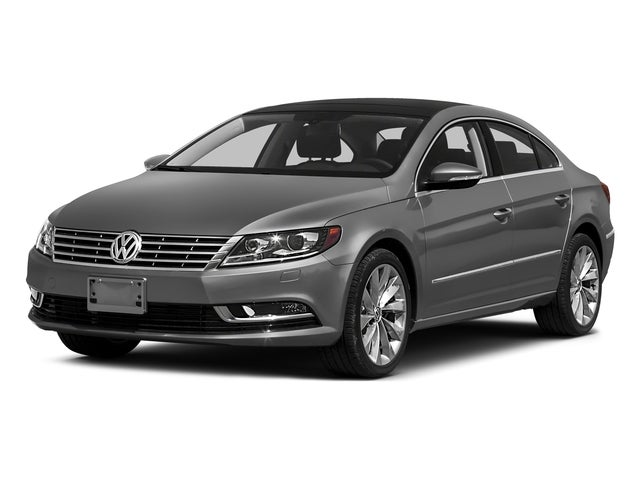 New 2017 Volkswagen Cc For Sale Raleigh Nc Wvwkp7an5he500824