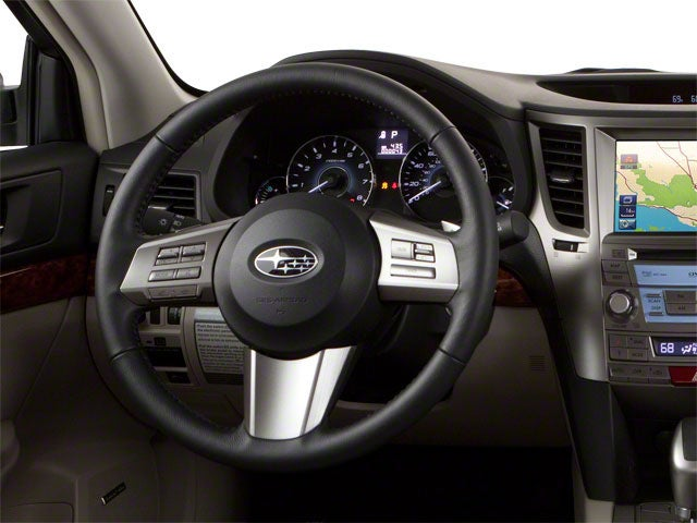 Used 2012 Subaru Outback For Sale Raleigh Nc 4s4brbkc3c3289715
