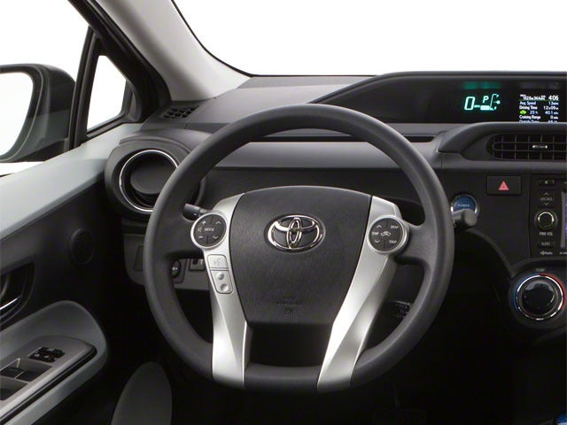 Used 2012 Toyota Prius C For Sale Raleigh Nc Jtdkdtb39c1018002