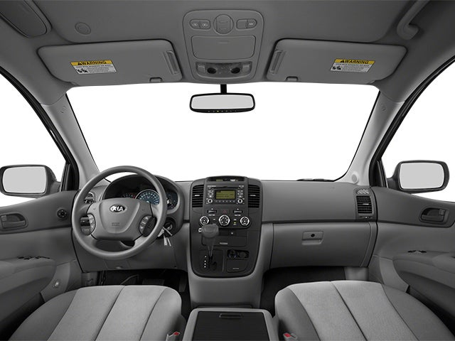 2014 Kia Sedona 4dr Wgn LX In Raleigh, NC   Leith Volkswagen Of Raleigh