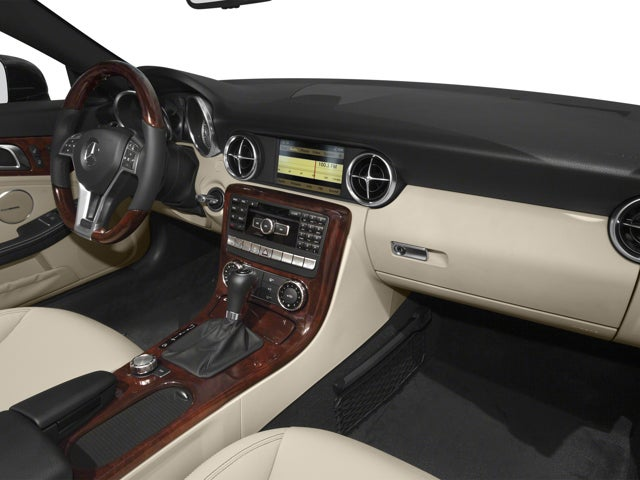 Used 2015 mercedes benz slk for sale raleigh nc for Used mercedes benz raleigh nc