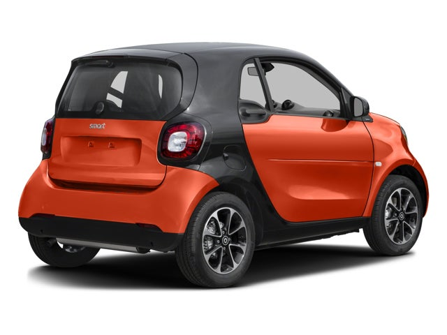 2016 Smart Fortwo Pion Pure Prime Proxy In Raleigh Nc Leith