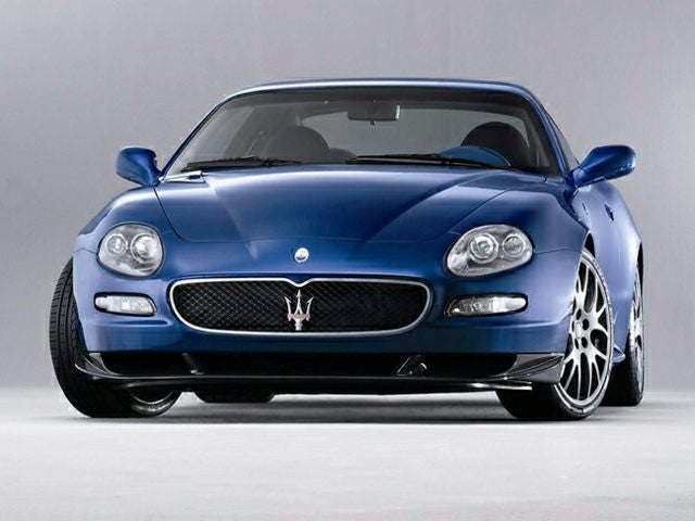 used 2005 maserati gransport for sale raleigh nc zamec38a750019174