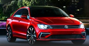 Leith Vw Raleigh >> 4 Interesting Changes Made to the 2017 VW Jetta