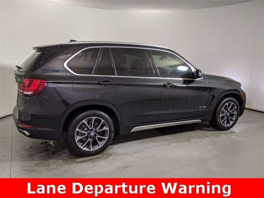 Used 2018 Bmw X5 For Sale Raleigh Nc 5uxkr0c55j0x85928