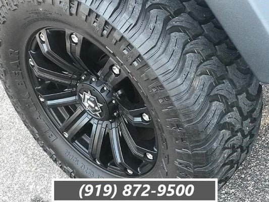 Tire Sale Raleigh Nc >> 2015 Jeep Wrangler Unlimited 4wd 4dr Sport