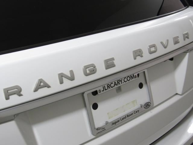 Used 2016 Land Rover Range Rover For Sale Raleigh Nc Salgs2kf3ga244857