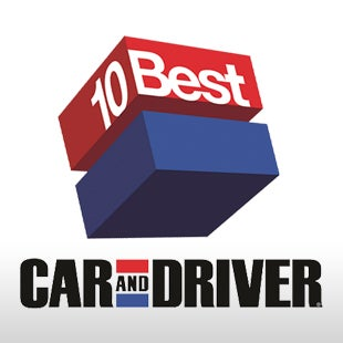 Car And Driver 10 Best >> Volkswagen Awards Raleigh Nc Car Dealership Leith