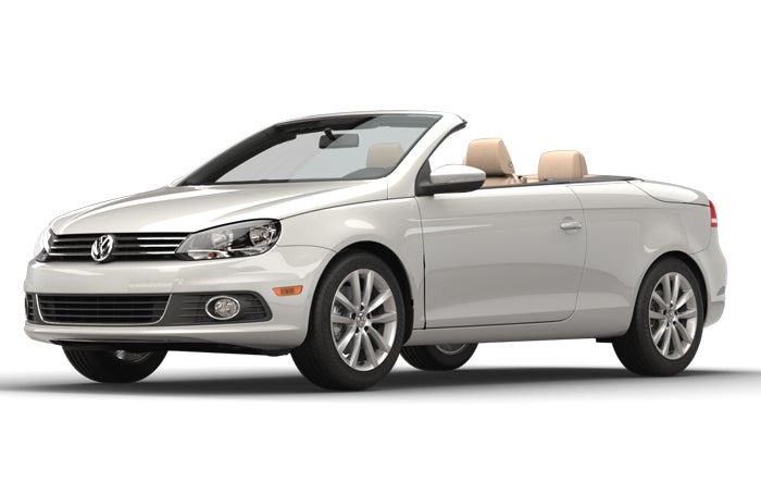 Tire Sale Raleigh Nc >> 2016 Volkswagen Eos for Sale in Raleigh, NC | Leith Volkswagen of Raleigh