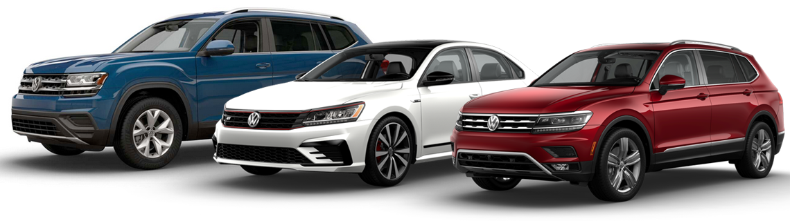 Specials On New Volkswagen Cars For Sale In Raleigh Nc New Vw